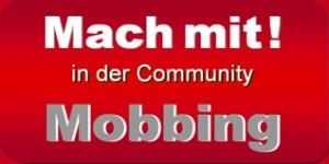 Opfer von Mobbing Community