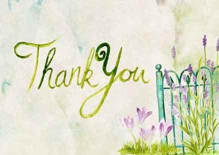 Dankbarkeit lernen